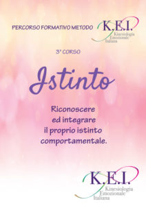kinesiologia-emozionale-italiana-istinto
